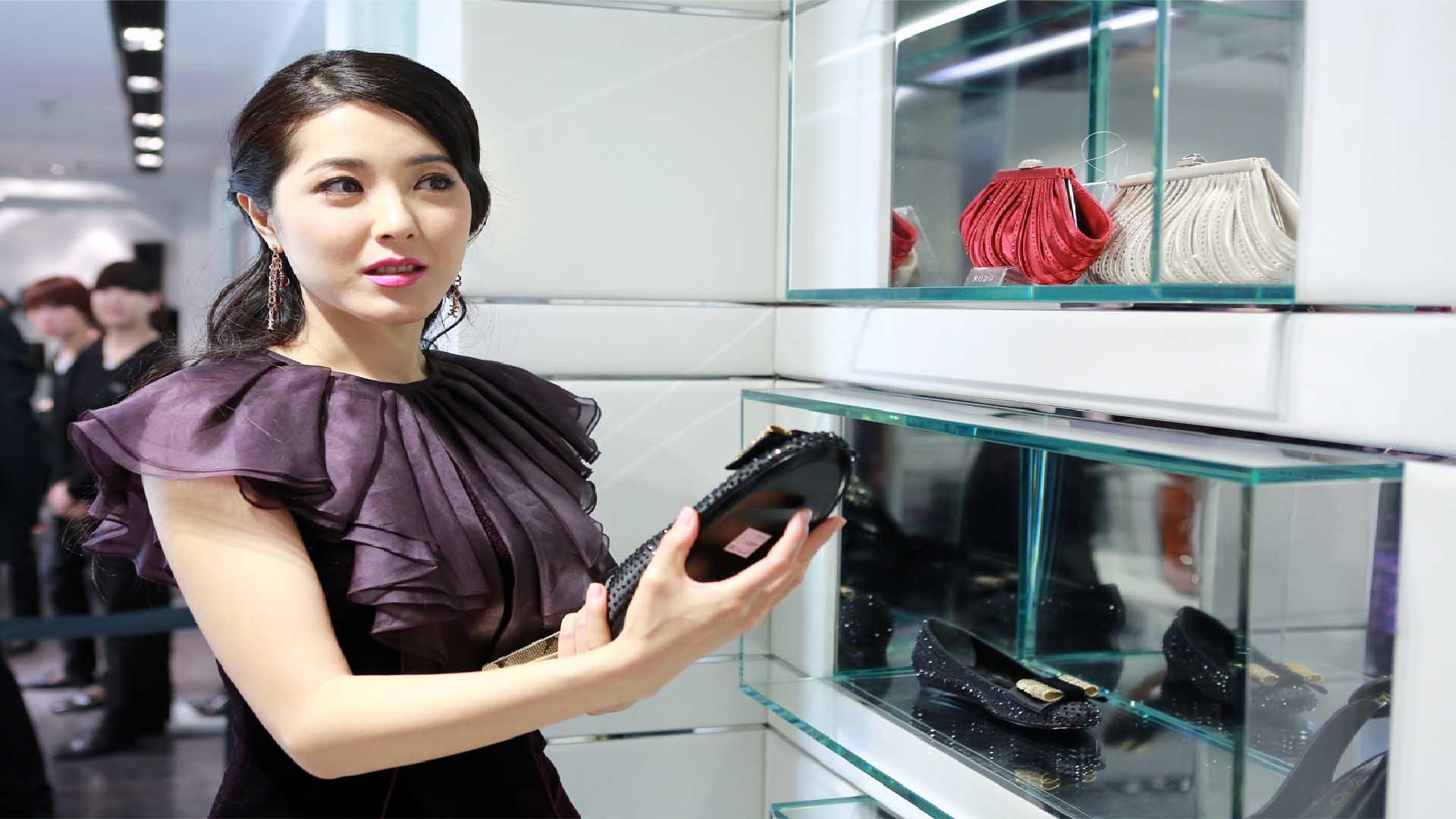 L'evoluzione dei gusti dei consumatori cinesi di reddito medio-alto